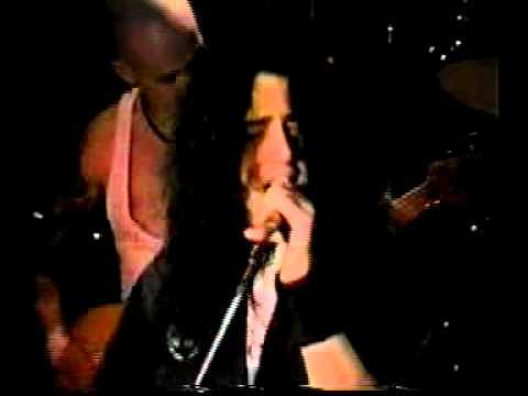 Peter Wesley Bastone  - Sense of Love (Live at Club Lingerie Hollywood '93')
