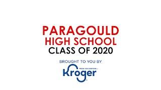 Class of 2020 Senior Salute: Paragould High School