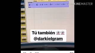 Mc Davo Ft. Gera MX.🔥 Darkiel. Los Bandidos Remix.🔥