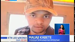 Mauaji Kabete: Mwanamke asakwa kwa tuhuma za kumuangamiza mwanamume mmoja