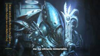 ALL WILL BE ONE: SCARS OF MIRRODIN (ITALIAN)