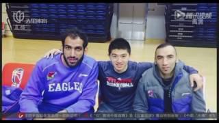 News: Chinese Player and Translator Saiyuan Bian (English Sub)