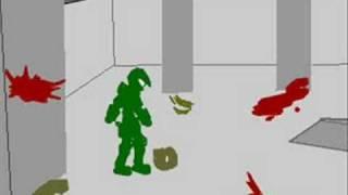 Pivot: Halo 1 Montage