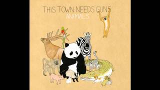 This Town Needs Guns - Pig