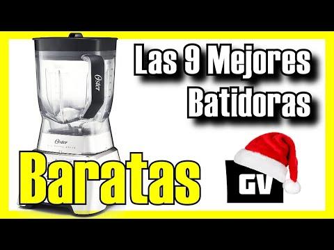 🍊🍓Las 9 MEJORES Batidoras BARATAS de Amazon [2020] ✅ [Calidad/Precio] De mano / Varillas / Vaso