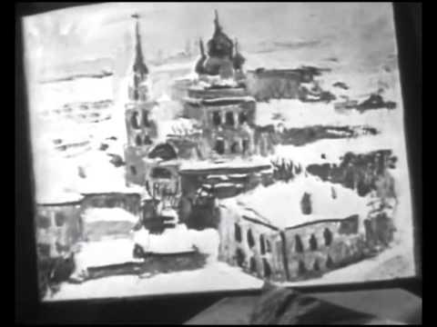 "Песня про циркача - ""День за днем"""