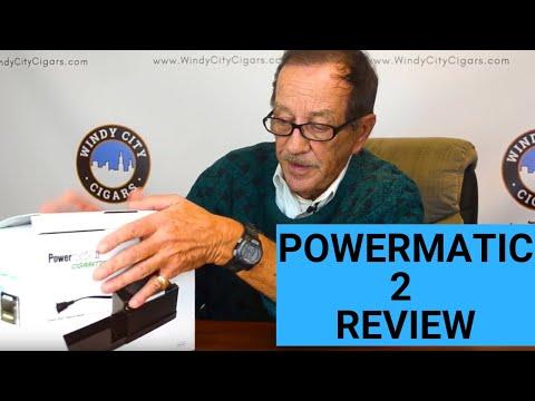 Mejor Powermatic 2 Plus – Revista Visor
