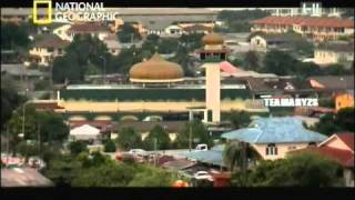 National Geographic - Mokhtar Dahari Part 1 of 4