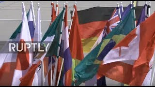 LIVE: G20 Summit in Hamburg - World leaders' arrivals and bilateral meetings