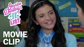 "Jessica Darling's IT List - ""New Girl in School"" Clip - MarVista Entertainment"