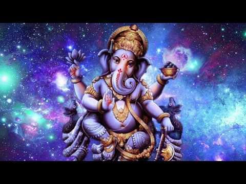 Мантра Ганеше - Устраняющая препятствия на Пути (108) Deva Premal