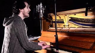 Nigel Passey - Already In (Jon McLaughlin Cover)