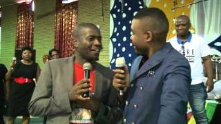Ebenezer Rev Chivaviro ft Takesure Zamar Ncube