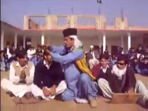 Pashto Funny Qawali