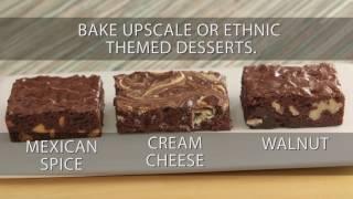 Fudge Brownie Tips & Tricks