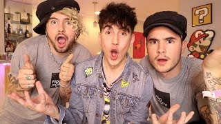 BEST FRIEND CHALLENGE!! WHO KNOWS ME BETTER?? (KnJ EDITION)