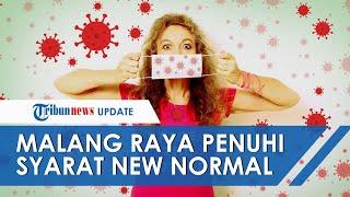 Menjelang Berakhirnya PSBB, Khofifah: Malang Raya Penuhi 6 Syarat Transisi Menuju Fase New Normal