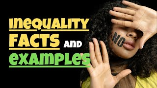 Thumbnail for Inequality facts and examples