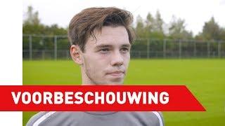 Voorbeschouwing AZ - sc Heerenveen