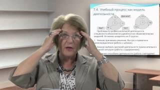Лекция 53: Целостность педагогического процесса и компоненты результата