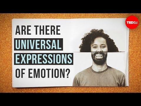 Are Expressions of Emotion Universal?