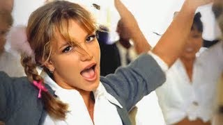 """Britney Spears - """"...Baby One More Time"""" (Full Choreography)"""