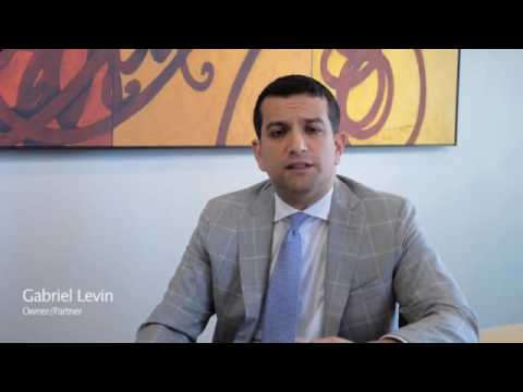 Videos from The Levin Firm