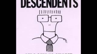 Jean Is Dead-Descendents (Subtitulado)