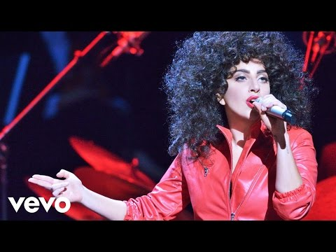 Bang Bang (My Baby Shot Me Down) Lyrics – Lady Gaga