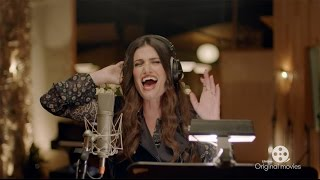 <b>Idina Menzel</b>  Wind Beneath My Wings Official Music Video From The Lifetime Remake Of Beaches""