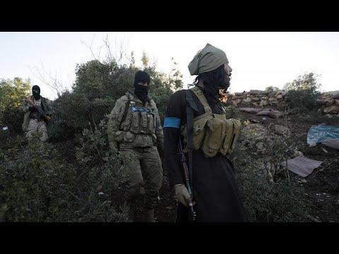 Διαψεύδει η Άγκυρα την είσοδο συριακών δυνάμεων στο Αφρίν