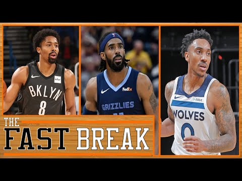 2019 NBA Draft: Will Suns Trade The 6th Overall Pick For A Veteran Point Guard?