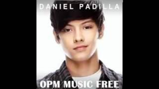 Prinsesa (Instrumental - CD RIP) [download link via Mediafire] - Daniel Padilla