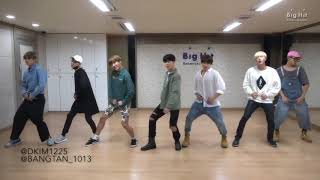 Gambar cover BTS PIED PIPER DANCE