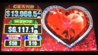 MEGA BONUS PAYS 3x? LOCK IT LINK slot bonus CASTLEVANIA slot JACKPOT  FEATURES and more!
