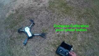 ZLRC Beast SG906 DIY Modification Part-3 (Drone) after Review