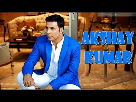 Biography Of Khiladi Akshay Kumar !