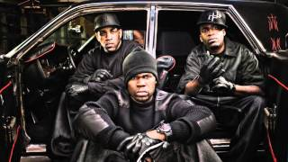 Papoose x Troy Ave x The Game Type Beat  G-Unit - No Days Off | Prod. By Mean Sk ᴴᴰ