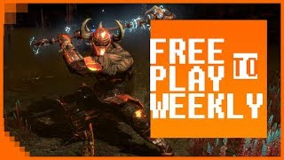 Free to Play Weekly – Brink Goes Free-To-Play… With Surprising Numbers! Ep 286