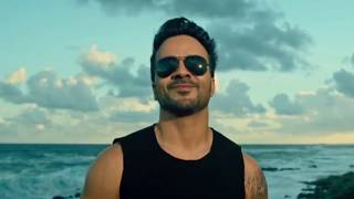 Luis Fonsi - Despacito ft. Daddy Yankee (official video)