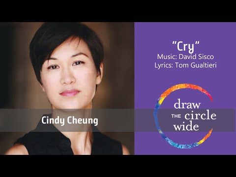 """Episode 4 — Song """"Cry"""": Cindy Cheung"""