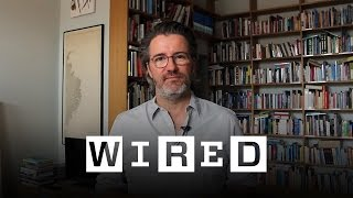 WIRED Visits Olafur Eliasson's Berlin Studio   WIRED
