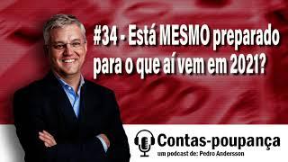 Está MESMO preparado para o que aí vem em 2021? (dezembro 2020)