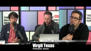 Casual Friday w/ Virgil Texas - MR Live - 3/22/19
