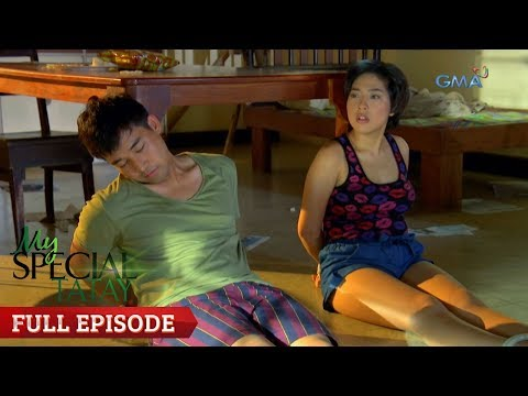My Special Tatay   Full Episode 133