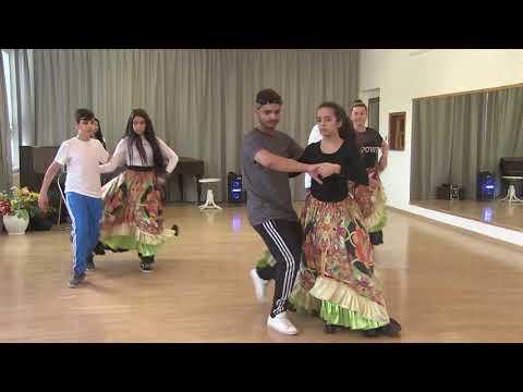 2. Tradičný tanec