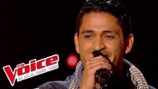 Rachid Taha, Khaled & Faudel – Abdel Khaled   Youness   The Voice France 2014   Blind Audition