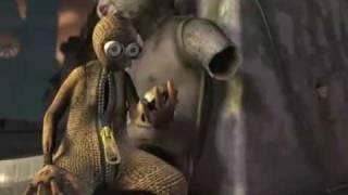 Shane Acker's '9' Short Film (2005)