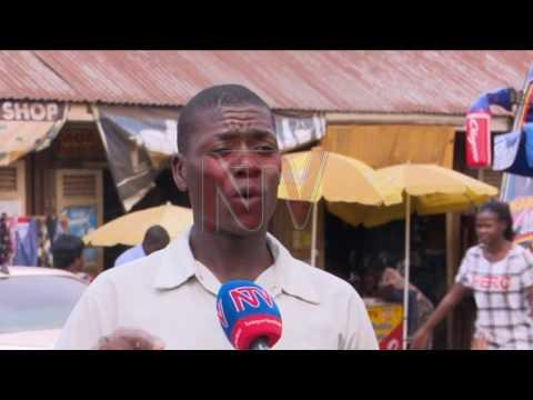 Aba YY coaches boogedde ku kabenje akabadde e Namutumba