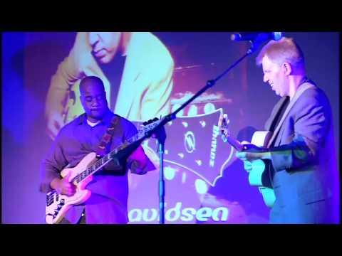 Drew Davidsen Band